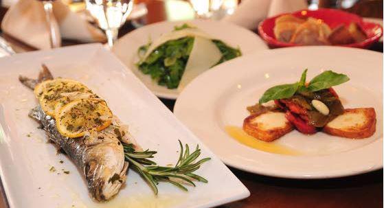 Andrea Trattoria Italiana can provide your special event with delicious, authentic Italian flavors.