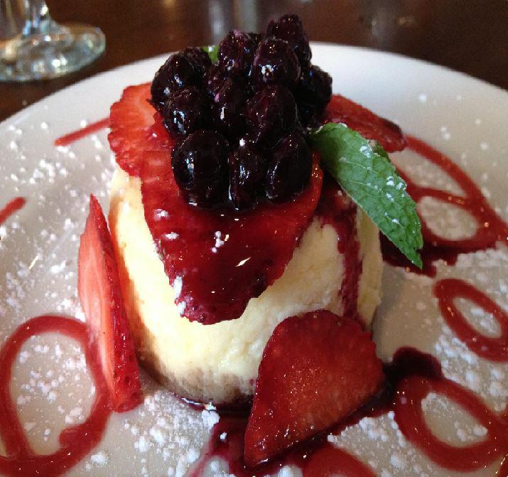 Treat your guests to a delightful, homemade Italian dessert when you cater your event with Andrea Trattoria Italiana.